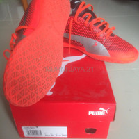 SALE Sepatu Futsal Puma Spirit IT 104497 01 ORIGINAL BNIB 15c7f84fc6