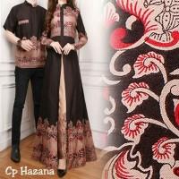 baju batik couple. gamis modern syari. kemeja batik pria warna hitam