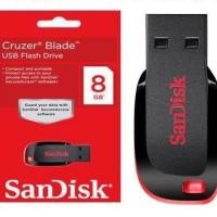 Flashdisk Sandisk 8 Giga