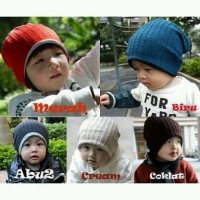 Topi|Kado|Anak|Bayi|Baby|Balita|Batita|Gaul|Keren|Rajut|Unik|Kupluk|Mj