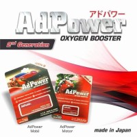 ADPOWER AD POWER MOBIL GEN 2 INSTANT POWER BOOSTER