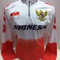 baju kaos jersey sepeda balap-kaos balap sepeda indonesia panjang 871