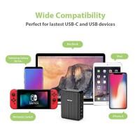 Zendure X-Series 63W USB-C Handphone Tablet Charger