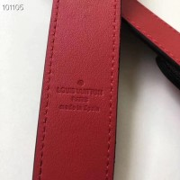 jual bag strap lv louis vuitton tali tas import kw vip ori 3f4cd747b7