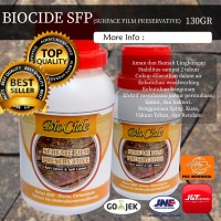 Obat Penghilang Jamur Permukaan Furniture Biocide SFP