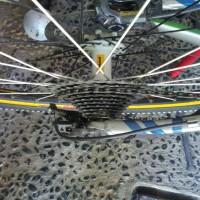 Sepeda GIANT SEPEDA MTB Tipe MX Bekas