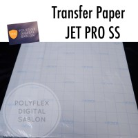 Harga transfer paper jpss jet pro ss ukuran a3 | antitipu.com