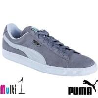 Sepatu Puma Original men Classic Plus Suede 352634 66 Diskon 7fb4196cc9
