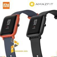 Promo Huami Xiaomi AMAZFIT Smartwatch Bip Lite International Murah