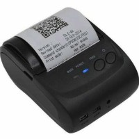 TERMURAH MINI PRINTER THERMAL BLUETOOTH 58MM EPPOS EP5802AI - ANDROID