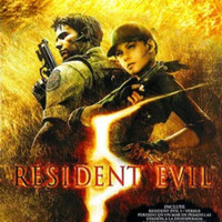 Resident Evil 5 Gold Edition - PC