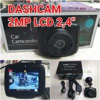 Dashcam 2MP CCTV Mobil Kamera camcorder Car DVR