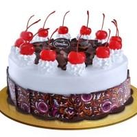 Campina Ice Cake Blackforest/ ice cream cake