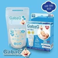 AFA Kantong Susu Asi GabaG Plastik 100ml Grosir | Breastmilk Storage