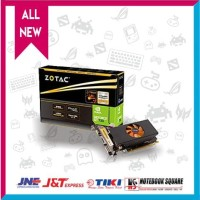 VGA CARD ZOTAC GeForce® GT 730 2GB ORIGINAL