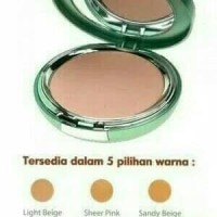 ORIGINAL BEDAK WARDA EXCLUSIVE CREAMY FOUNDATION