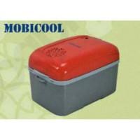 Jual Kulkas Mobil Mini Portable - MobiCool Box Pendingin Pen Murah Murah
