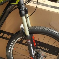 Sepeda 27 5 MTB UNITED DOMINATE T 2 0 XC TRAIL SERIES BEST