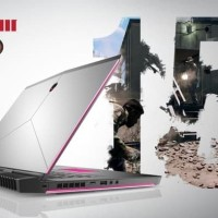 PROMO BARU READY Alienware 15 Gaming Laptop i7 w/ GDDR5X 1080 Not ROG