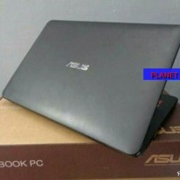 OPEN SALE 40%....!!! LAPTOP ASUS 14IN X454Y AMD A8 QUAD CORE X4 - 4GB