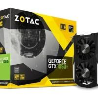 READY Termurah - VGA Card Zotac GTX 1050Ti OC 4Gb DDR5