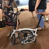 menjual berbagai merek sepeda secara online PROMO HOT - Sepeda Lipat
