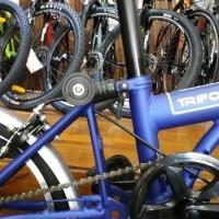 menjual berbagai merek sepeda secara online SEPEDA LIPAT TERMURAH