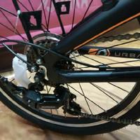 menjual berbagai merek sepeda secara online SEPEDA LIPAT POLYGON