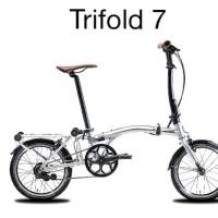 menjual berbagai merek sepeda secara online Sepeda Lipat / Folding