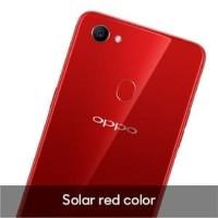 HP Oppo F7 ram 4GB / rom 64GB Octacore camera 25MP F 7 garansi resmi