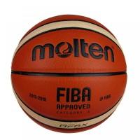 MOLTEN Bola Basket #6 Size 6 [BGF6X]