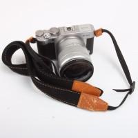 Strap Kamera Mirrorless Denim || eiBag 1600