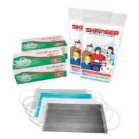 Paket Hemat Masker Skrineer ( Smart Plus + 10S BPA )