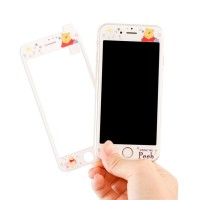 [Beli 1 Gratis 1] Tempered Glass Motif - iPhone/ Samsung/ Oppo