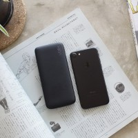 Proton Powerbank + Pouch + Cable - 10000 mAh Fast Charging - UBOX