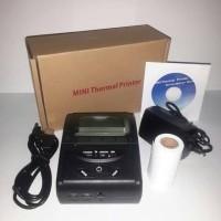 printer bluetooh thermal