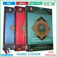 Al Quran Hafalan Al Hufaz A5 ORIGINAL Terjemahan dan Tajwid Warna