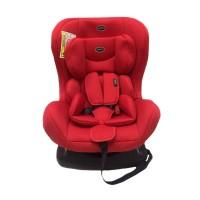 Dudukan Kursi Mobil Bayi Car Seat Pliko 506B Red