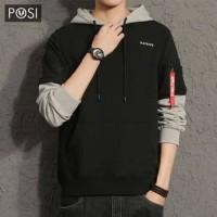 PAKAIAN Baju Kaos Blezer SWEATER PRIA Jaket Pria Trend Line Adidas