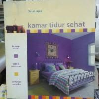 Kamar Tidur Sehat