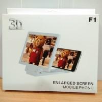 enlarged screen kaca pembesar layar hp