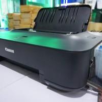 Printer Canon IP2770 Black Tanpa Cartridge / Infus / Bekas