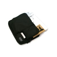 "Canvas Module Sleeve 15"" Universal Fit - Black"