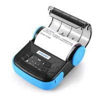 Printer Wireless Bluetooth Mini Portable 80mm MTP-3 Murah