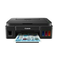 Printer Canon Pixma G3000 Multifunction Wireless Garansi Resmi Diskon