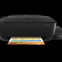 Printer HP DeskJet GT 5810 All-in-One Printer Limited
