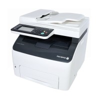Printer Fuji Xerox Docuprint CM225FW Color - Warna Multifuncti Murah