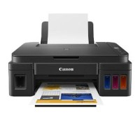 Printer Canon G3010 Limited
