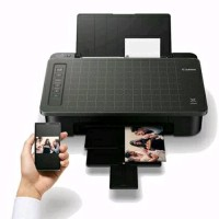 Printer Canon TS 307 Print Copy Wireless Murah
