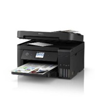 Printer Epson L6190 All In One Wireless Duplex Fax ADF Garansi Murah